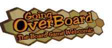 OverBoard: The Board Game Webcomic